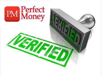 تنها مزیتی که وریفای حساب پرفکت مانی نسبت به حساب های وریفای نشده دارند، کارمزدی است که در هر انتقال از فرستنده کم خواهد شد.