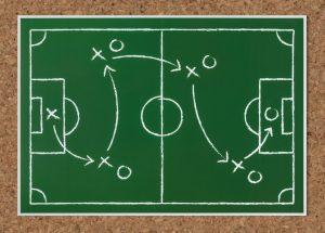 استراتژی های پیروزی در شرط بندی فوتبال در سال ۲۰۲۰ ! مهمترین اصل در شرط بندی ها اینه که سابقه تمام شرط بندی ها رو جایی یادداشت کنید...